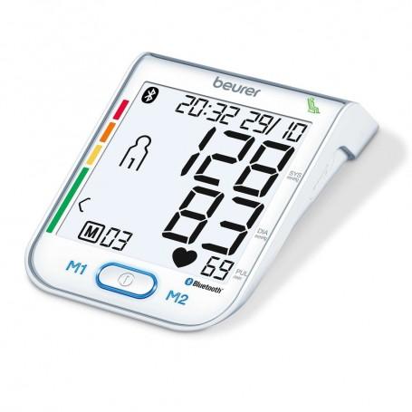 Beurer BM 77 BT 手臂式血壓計