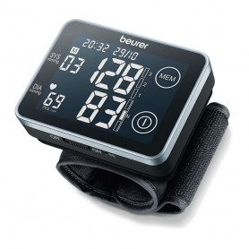 Beurer BC 58 觸控及特大螢幕手腕式血壓計