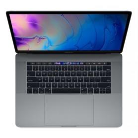 Apple 15.4 吋 MacBook Pro (觸控欄及 Touch ID 2.6GHz 六核心處理器 512GB 儲存空間) 2018版