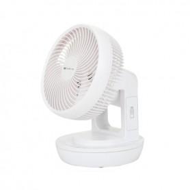 TURBO ITALY TDF-S09 9吋超強力風速3D循環扇