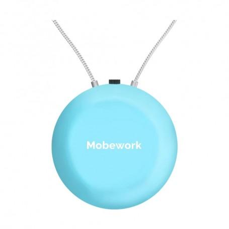 Mobework V2 負離子隨身空氣淨化器