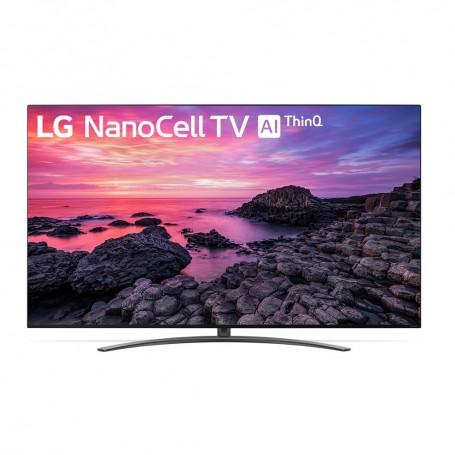 """LG 86NANO91CNA 86"""" NanoCell 4K 智能電視"""