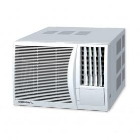 珍寶(General) AMWB12FBT (1.5匹) 窗口式冷氣機