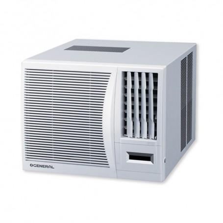珍寶(General) AKWR9FNR (1匹) 窗口式冷氣機