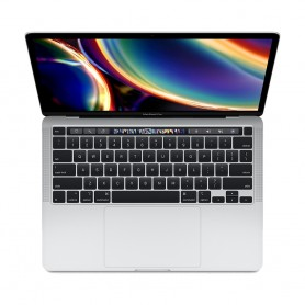 Apple 13.3 吋 MacBook Pro (觸控欄及 Touch ID 2.0GHz 四核心第10代Intel Core i5 處理器)