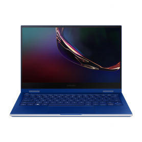 "三星(Samsung) Galaxy Book Flex (13.3"") 第10代Intel Core i7 處理器 手提電腦"