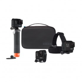 GoPro 探險套裝
