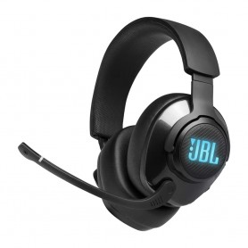 JBL Quantum 400 USB Over-Ear Gaming Headset 電競耳機