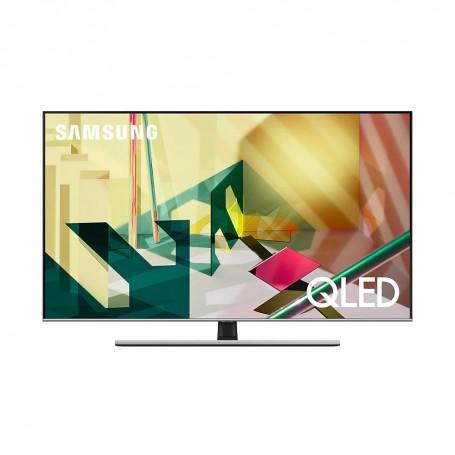 """SAMSUNG QA55Q70TAJXZK 55"""" 4K QLED 電視"""