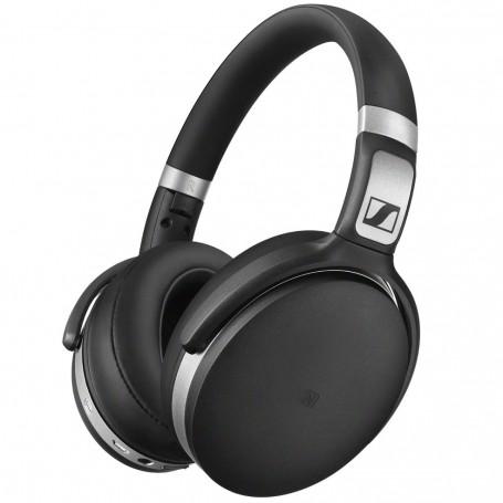 Sennheiser HD 4.50BTNC 無線藍牙耳機適用於耳機及耳筒: HD 4.50BTNC