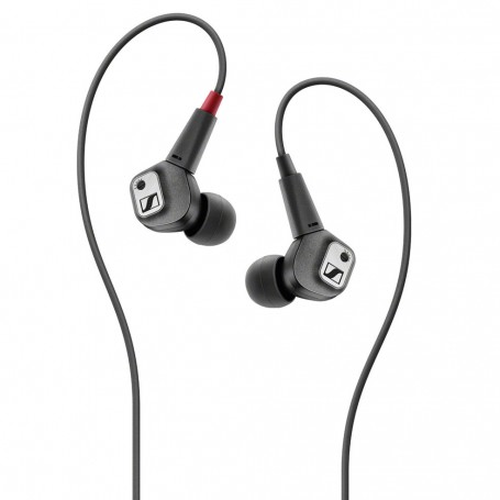 Sennheiser IE 80S 高性能小型耳機適用於耳機及耳筒: IE 80S