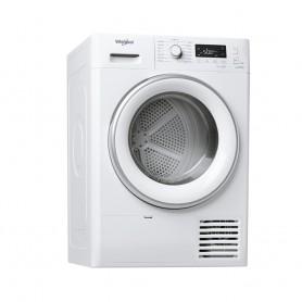 惠而浦(Whirlpool) DFCX80116冷凝式 8.0公斤乾衣機