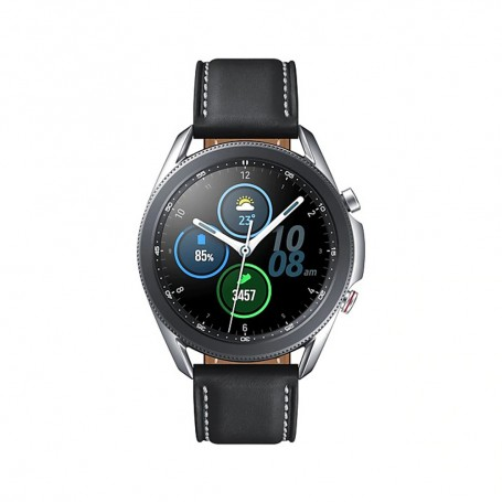 三星(Samsung) Galaxy Watch3 不鏽鋼 45mm(LTE) 智能手錶