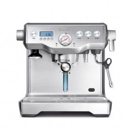 Breville BES920BSS 雙鍋爐意式咖啡機