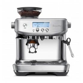 Breville BES878BSS 智能意式咖啡機