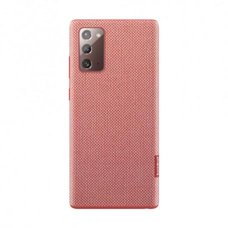 三星(Samsung) Galaxy Note20 織布背蓋