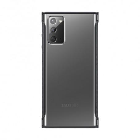 三星(Samsung) Galaxy Note20 透明防撞背蓋