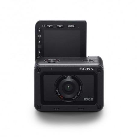 Sony DSC-RX0M2 尊貴小巧堅固相機