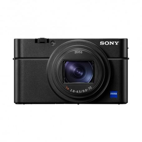 Sony DSC-RX100M7 數碼相機
