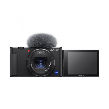 Sony DSC-ZV1 影像網誌相機
