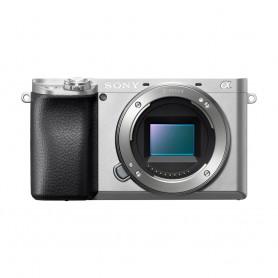 Sony ILCE-6100L 數碼相機 (主機+16-50毫米電動變焦鏡頭)
