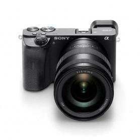 Sony ILCE-6600M 數碼相機 (主機+18-135毫米變焦鏡頭)