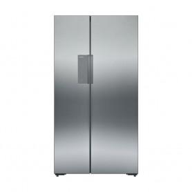 西門子(Siemens) KA92NVI35K 對門雪櫃