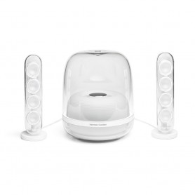 Harman Kardon SoundSticks 4 藍牙喇叭
