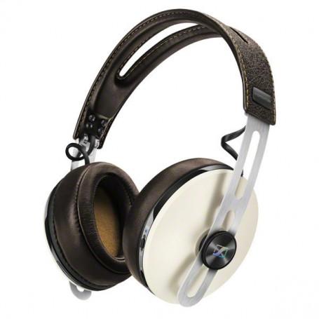 Sennheiser MOMENTUM Wireless Ivory 無線耳筒適用於耳機及耳筒: M2 AEBT/IVORY