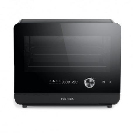 東芝(Toshiba) MS1-TC20SC 蒸氣焗爐 (20公升)