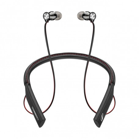 Sennheiser MOMENTUM In-Ear Wireless Black 入耳式無線耳機適用於耳機及耳筒: M2 IE BT/BK