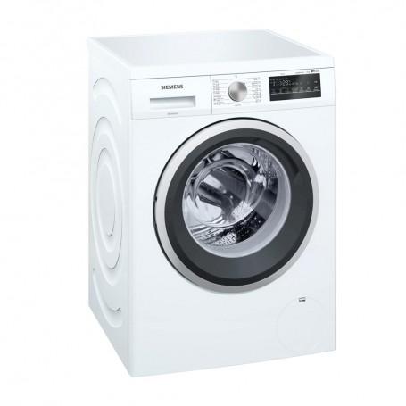 西門子(Siemens) WU12P260HK 前置式洗衣機