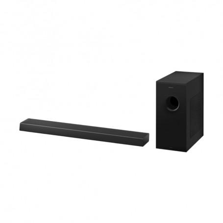 樂聲(Panasonic) SC-HTB600 家庭影院系統揚聲器
