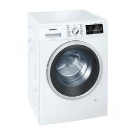 西門子(Siemens) WS12K440HK 前置式纖巧型洗衣機