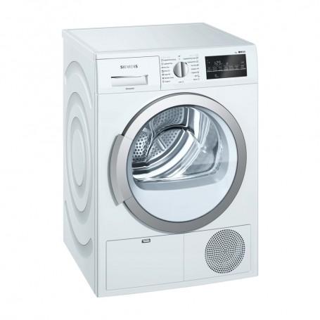 西門子(Siemens) WT46G401HK 冷凝式乾衣機