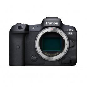 佳能(Canon) EOS R5 數碼相機 (淨機身)