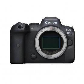 佳能(Canon) EOS R6 數碼相機 (淨機身)