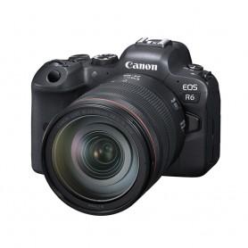 佳能(Canon) EOS R6 數碼相機連 RF24-105 KIT
