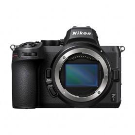 尼康(Nikon) Z5 數碼相機 (淨機身)