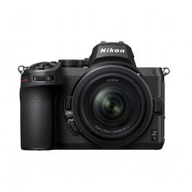 尼康(Nikon) Z5 數碼相機連 NIKKOR Z 24-50mm f/4-6.3 鏡頭套裝