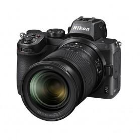 尼康(Nikon) Z5 數碼相機連 NIKKOR Z 24-70mm f/4 S 鏡頭套裝
