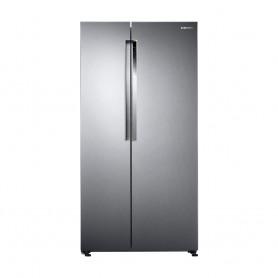 三星(Samsung) RS62K6227SL/SH 大型對門式雪櫃 620L