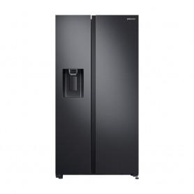 三星(Samsung) RS64R5337B4/SH 大型對門式雪櫃 617L