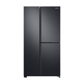 三星(Samsung) RS63R5597B4/SH SpaceMax™大型對門式雪櫃 630L