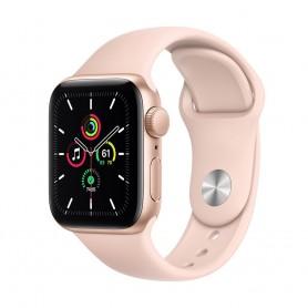 Apple Watch SE 智能手錶 (運動錶帶)