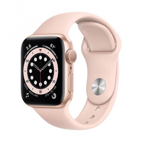 Apple Watch S6 智能手錶 (運動錶帶)