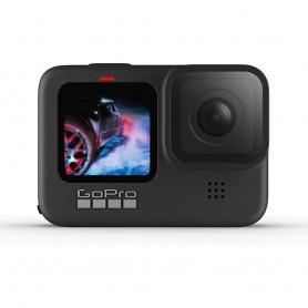 GoPro HERO9 Black 5K 超高清攝像機