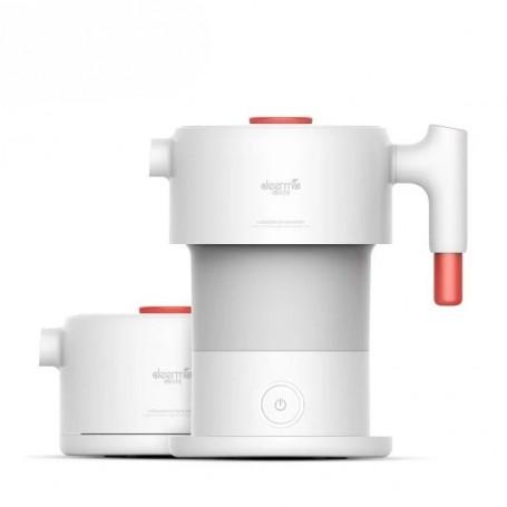德爾瑪(Deerma) DH060BH 多功能摺疊式電熱水壺