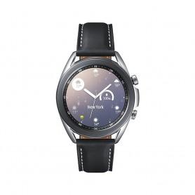 即享港幣$500折扣優惠購買Galaxy Watch3 不鏽鋼 41MM(藍牙) 智能手錶(價值$3298)