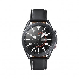 即享港幣$500折扣優惠購買Galaxy Watch3 不鏽鋼 45mm(LTE) 智能手錶(價值$3898)